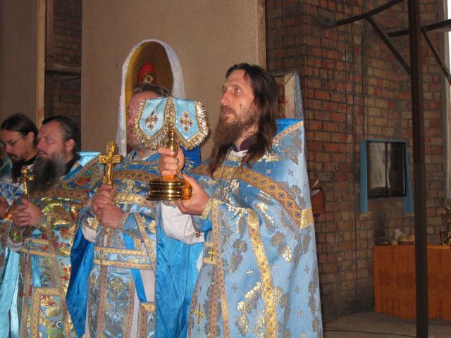"""""""Вас и всех православных христиан да помянет Господь Бог..."""""""